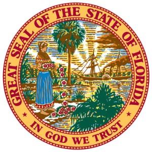 Floridas seal