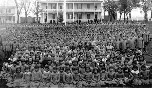Carlisle pupils, courtesy Wikipedia