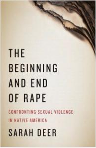 Sarah Deer Book Cover