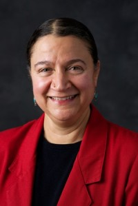 """Elona Street Stewart, Executive of the Presbyterian Synod of Lakes and Prairies and a member of the Delaware Nanticoke Nation: """"Our work has just begun."""""""