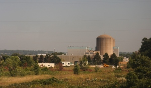 Prairie Island Nuclear Power Plant (Wikimedia Commons)