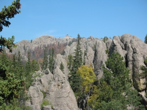 Black Elk Peak (Wikimedia Commons)