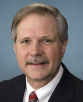 Sen. John Hoeven, ND (Wikimedia Commons)