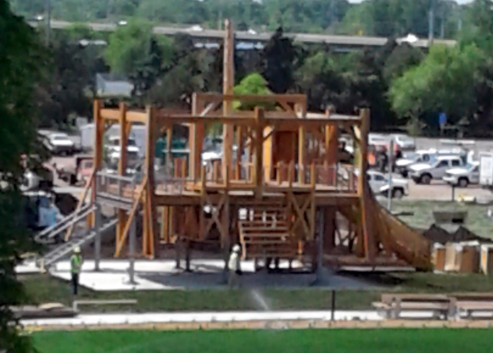 Featured mendota mdewakanton dakota tribal community - Walker art center sculpture garden ...